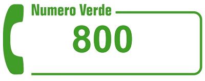 numero verde 2000
