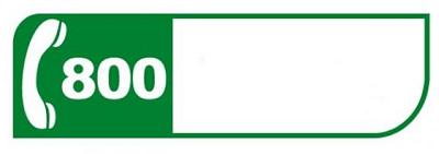 scegli e attiva il tuo numero verde